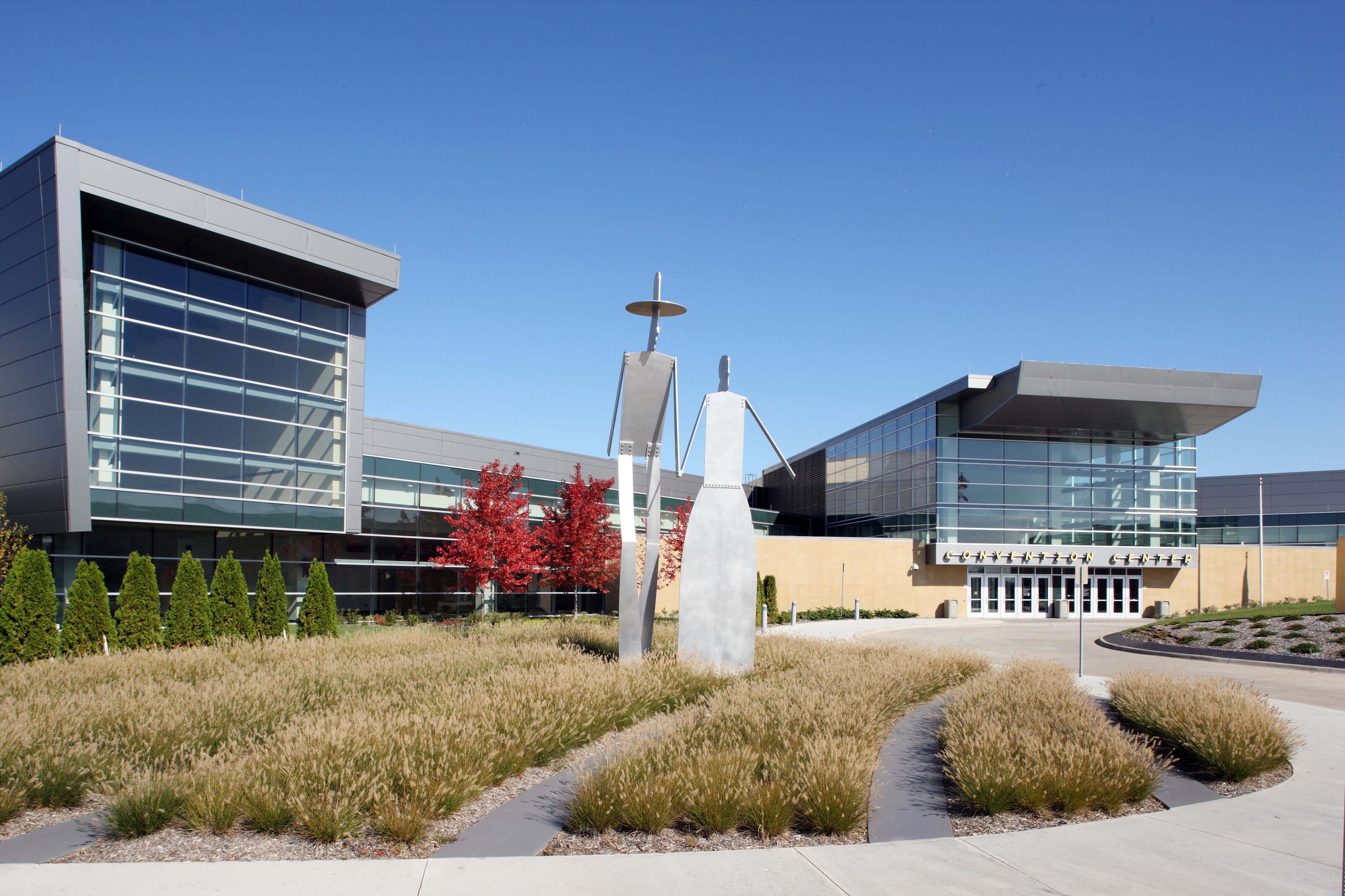 Mid America Center